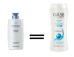 SATINIQUE-CLEAR