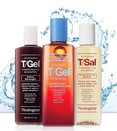 shampuni-Neutrogena