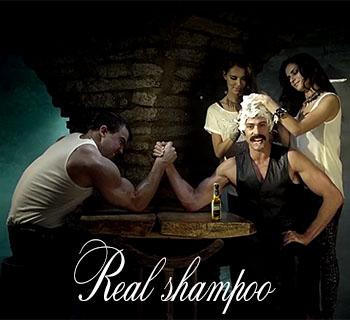 real-shampoo
