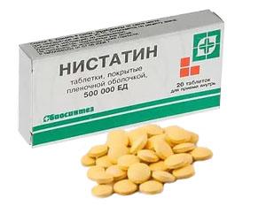 nistatin-tabletki