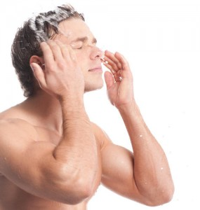 применение лечебных шампуней