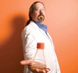 Учёные в борьбе против перхоти