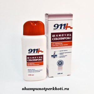 Себопирокс 911