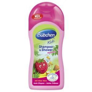 Детский шампунь Бюбхен
